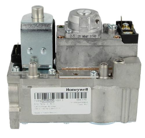 Honeywell VR4605A1021U Gas control block