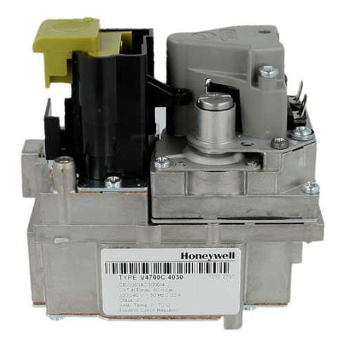 Honeywell V4700C4030U Gas control block
