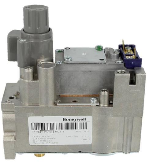 Honeywell V8600D1002U gas control block