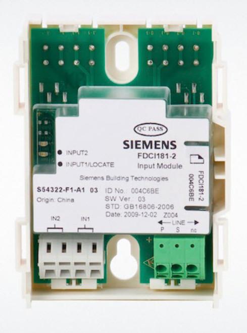 Siemens FDCI181-2, S54322-F1-A1