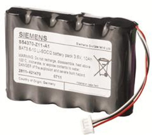 Siemens BAT3.6-10, S54370-Z11-A1