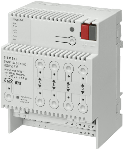 Siemens 5WG1523-1AB02