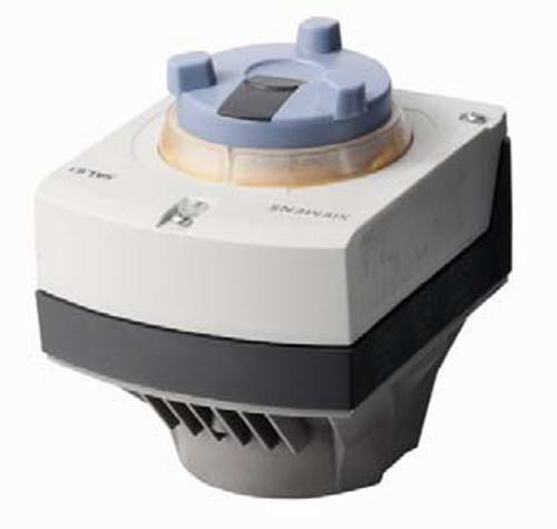 Siemens SAL61.00T40 actuator