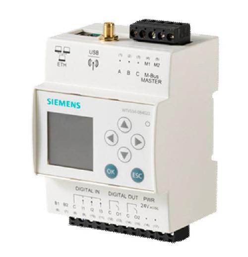 Siemens WTV534-OB4020