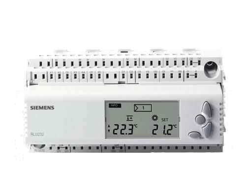 Siemens RLU232 Universal Controller