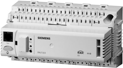 Siemens RMU710B-5 Universal controller