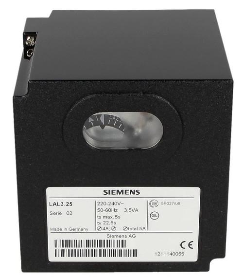 Siemens LAL3.25