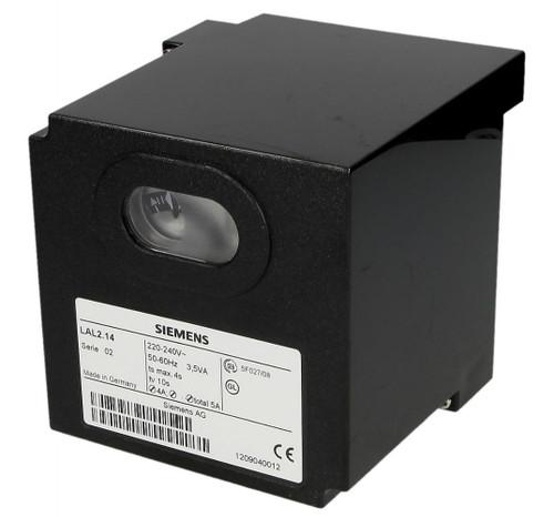 Siemens LAL2.14
