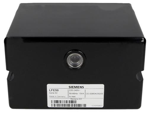 Siemens LFE50