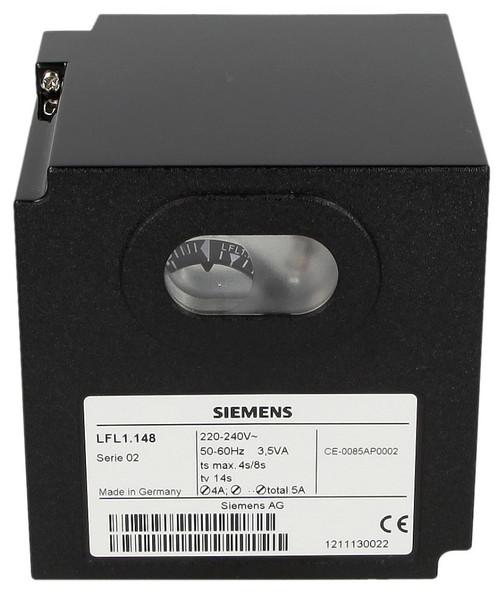 Siemens LFL1.148