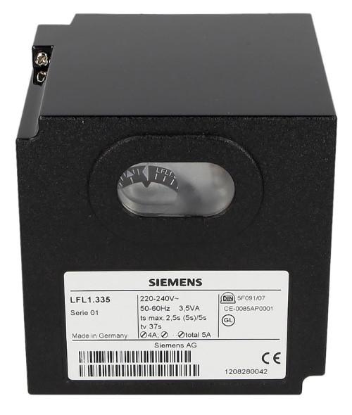 Siemens LFL1.635
