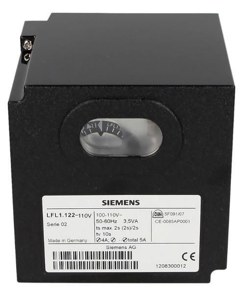 Siemens LFL1.122-110V
