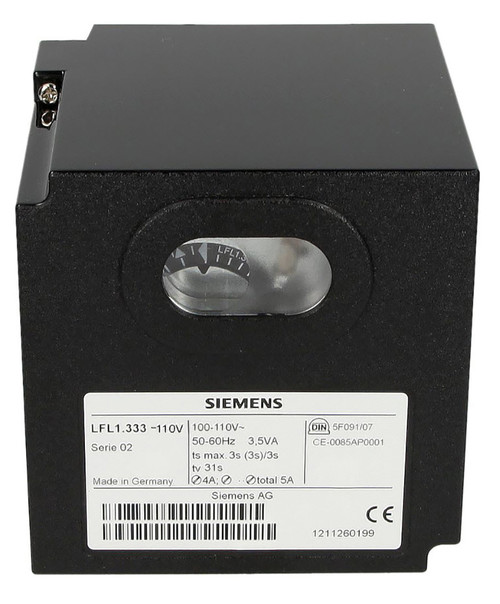 Siemens LFL1.133-110V