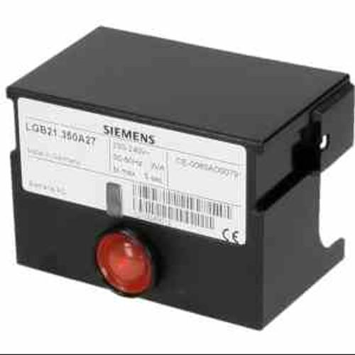 Siemens LGB21.350A27