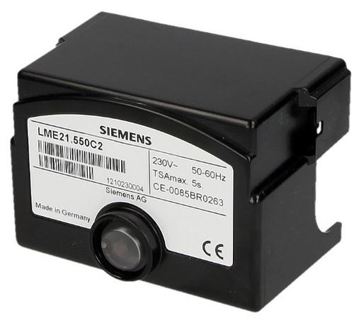 Siemens LME21.550C2