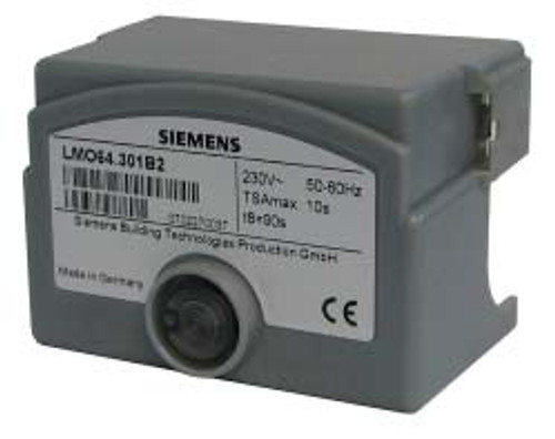 Siemens LMO64.300C2