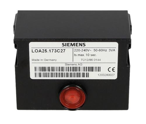 Siemens LOA25.173C27