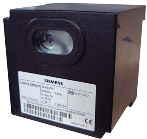 Siemens LOK16.250A17