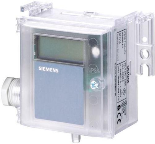 Siemens QBM3020-3D