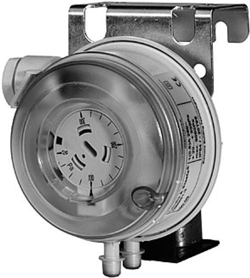 Siemens QBM81-3 , Differential pressure monitor