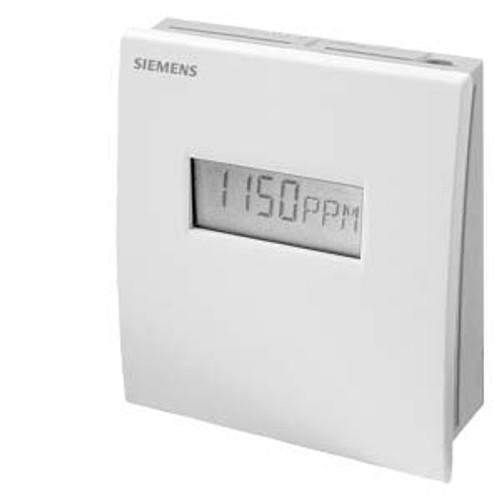 Siemens QPA2062 room air quality sensor