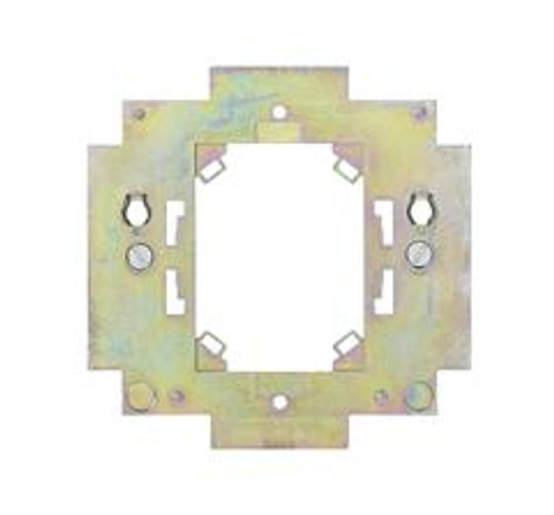 Siemens AQR2500NH Mounting plate UK (British Standard)