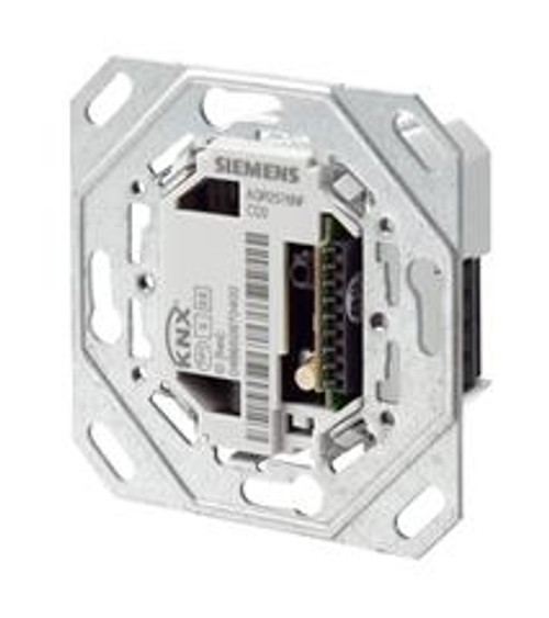 Siemens AQR2576NF base module for CO2 measurement