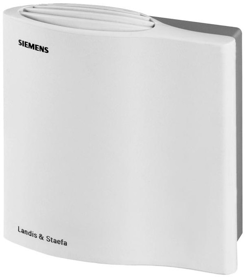 Siemens QPA84 indoor air quality controller