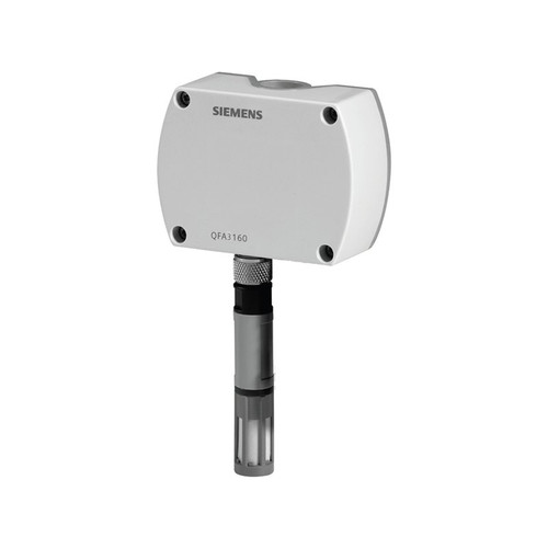 Siemens QFA3160 Room sensor for humidity