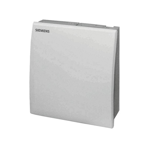 Siemens QFA2000 Room sensor for humidity