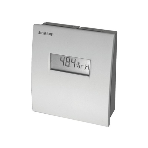 Siemens QFA2060D Room sensor for humidity