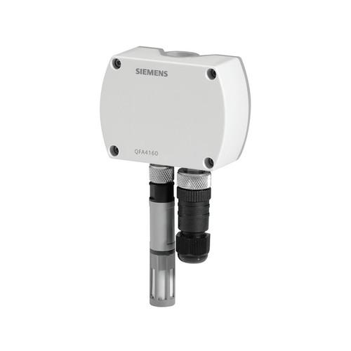 Siemens QFA4171, room sensor for humidity