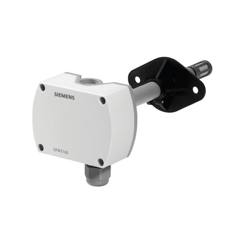 Siemens QFM3160 Duct sensor for humidity