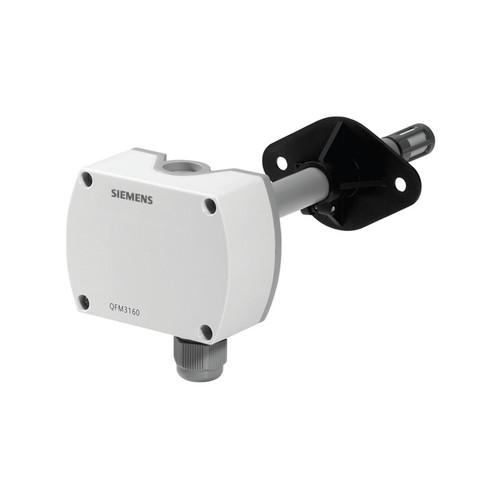 Siemens QFM3171 Duct sensor for humidity