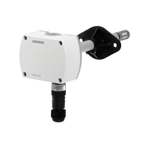 Siemens QFM4160 Duct sensor for humidity
