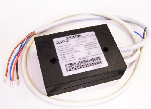 Siemens AGQ3.1A27