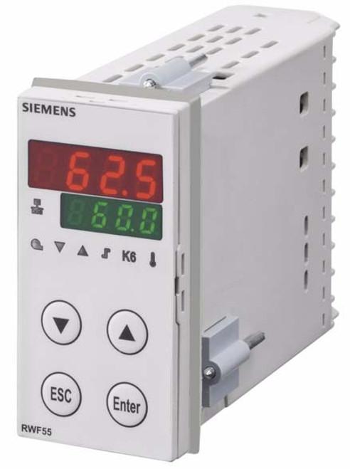 Siemens RWF55.50A9
