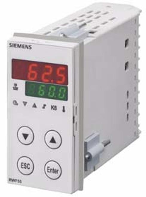 Siemens RWF55.60A9