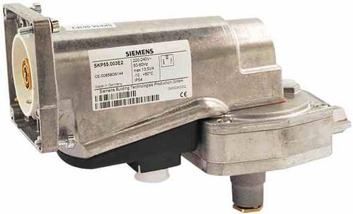 Siemens SKP55.003E2, Servo drive