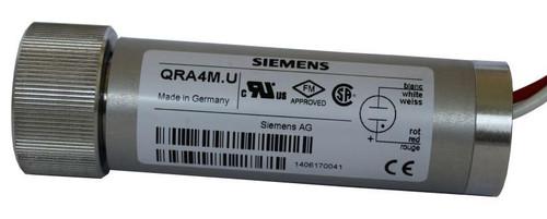 Siemens QRA4M.U