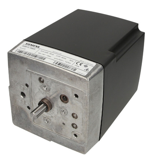 Siemens SQM21.18502