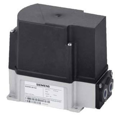 Siemens SQM40.215R11