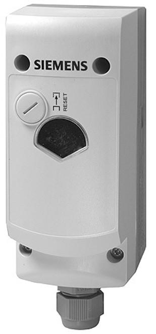 Siemens RAK-ST.1385M safety limit thermostat