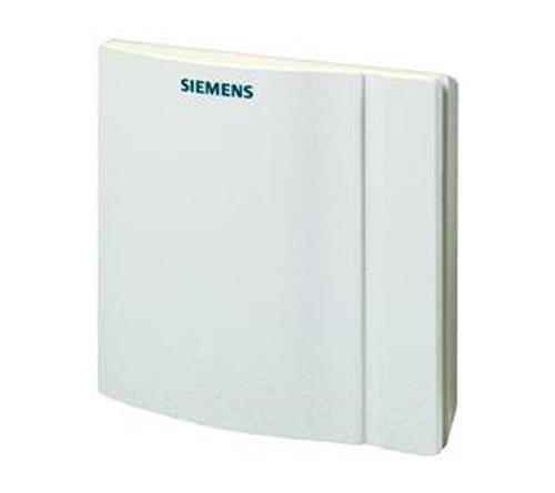 Siemens RAA11 electromechanical room thermostat