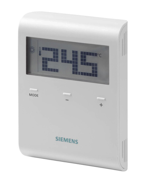 Siemens RDD100.1