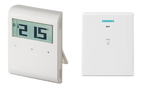 Siemens RDD100.1RFS