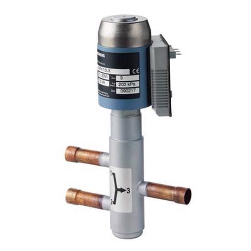 Siemens M3FK40LX Mixing/2-port refrigerant valve