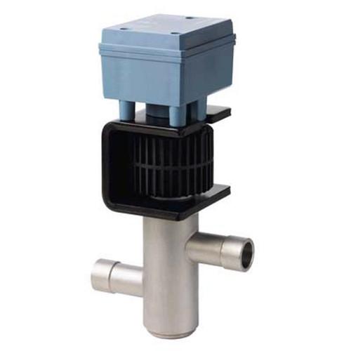 Siemens MVL661.25-6.3 , 2-port refrigerant valve