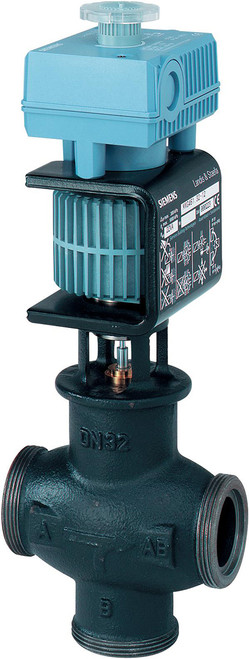 Siemens MXG461.15-0.6
