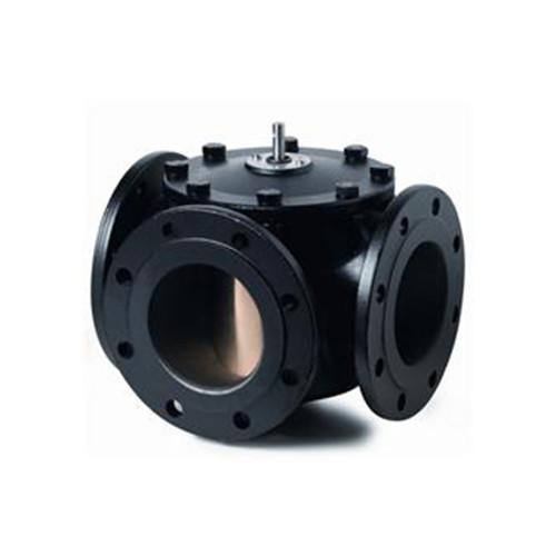 Siemens VBF21.125 , 3-port slipper valve